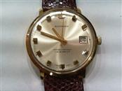 BUCHERER Gent's Wristwatch 18K